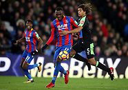 Crystal Palace v AFC Bournemouth - 09 Dec 2017