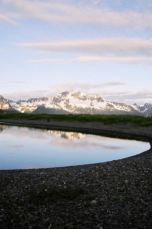 Aialik Bay, Alaska. 1999