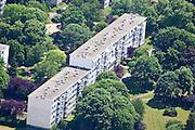 Marly-le-Roi, département des Yveslines (78), residence des grandes terres