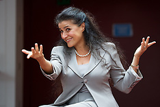 Cecilia Bartoli's Edinburgh International Festival debut | Edinburgh | 1 August 2016