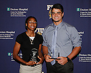 FIU Athletic Banquet 2014