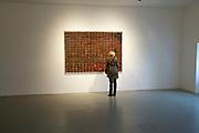 dOCUMENTA (13) in Kassel, Germany..Friedericianum..