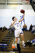 January/19/11:  MCHS Varsity Boys Basketball vs Rappahannock.  The Boys Varsity Basketball team beat Rappahannock tonight 78-21. Travis Warren led the Mountaineers with 18 points. Freshman Matt Temple tossed in a career high 16 points as well.
