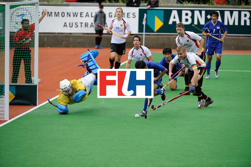 2009 CT Men- Germany v.Korea