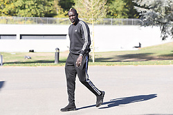 October 8, 2018 - Clairefontaine, France - MAMADOU SAKHO (Credit Image: © Panoramic via ZUMA Press)