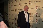 David Jason. BAFTA Television Awards, sponsored by the Radio Times, Grosvenor House. London. 13 May 2001. © Copyright Photograph by Dafydd Jones 66 Stockwell Park Rd. London SW9 0DA Tel 020 7733 0108 www.dafjones.com