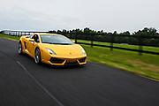 CAFE Lamborghini Gallardo. All images (c) Jamey Price for QC Exclusive.