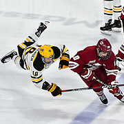 AIC Hockey vs UMass