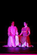 Frida. The Spanish Dance Company of Cuba performed the life of the mexican painter Frida. The premiere has been made in the City of Queretaro, Mexico. <br /> Eduardo Veitia, Irene Rodriguez, Liliana Fagoaga.