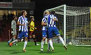 Watford v Brighton and Hove Albion 180912