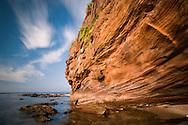 Vietnam images-Seascape-nature- Quang Ngai. hoàng thế nhiệm