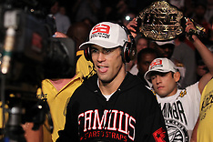 October 1, 2011 - UFC on Versus 6
