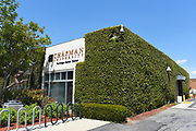 Chapman University Partridge Dance Center