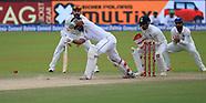 Sri Lanka v India - Cricket 2nd Test-2nd Day 5 Aug 2017