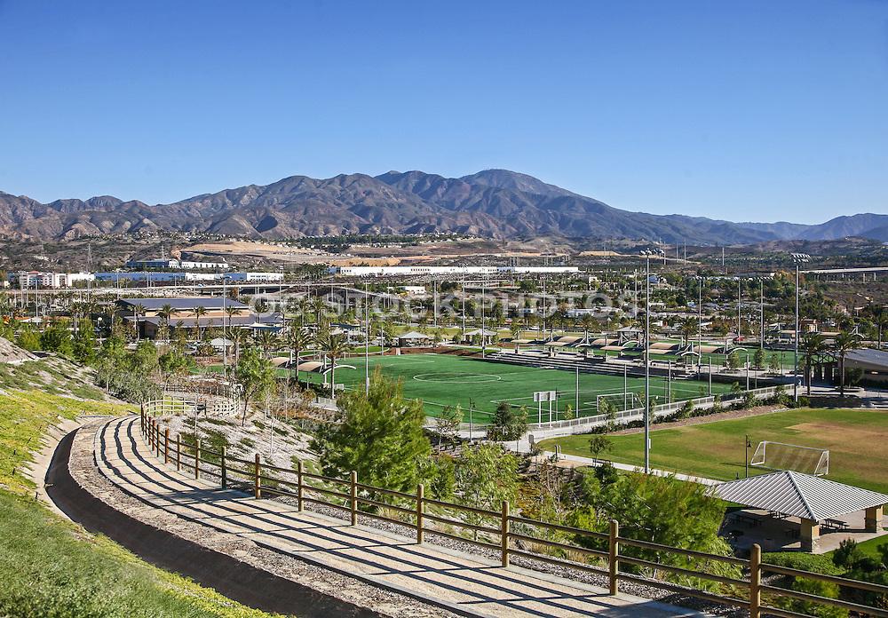 Lake Forest Sports Park & Recreation Center