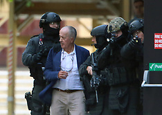 DEC 15 2014 Sydney Siege