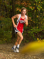 St Paul's School cross country meet with Milton.  ©2014 Karen Bobotas Photographer