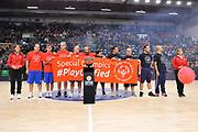 DESCRIZIONE : Eurolega Euroleague 2014/15 Gir.A Dinamo Banco di Sardegna Sassari - Unics Kazan<br /> GIOCATORE : ONE1TEAM<br /> CATEGORIA : Ritratto Before Pregame<br /> SQUADRA : ONE1TEAM<br /> EVENTO : Eurolega Euroleague 2014/2015<br /> GARA : Dinamo Banco di Sardegna Sassari - Unics Kazan<br /> DATA : 04/12/2014<br /> SPORT : Pallacanestro <br /> AUTORE : Agenzia Ciamillo-Castoria / Claudio Atzori<br /> Galleria : Eurolega Euroleague 2014/2015<br /> Fotonotizia : Eurolega Euroleague 2014/15 Gir.A Dinamo Banco di Sardegna Sassari - Unics Kazan<br /> Predefinita :