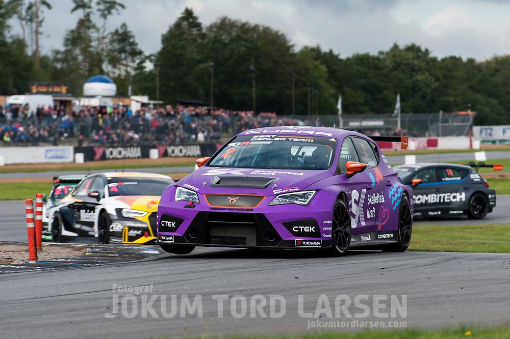 GP Danmark 2019 - Jyllandsringen