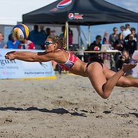 Beachvolley DM Amager 2017