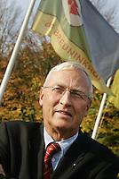 BUSSLOO - GC Breuninkhof. voorzitter  W.Vogelzang. openbare golfbaan Breuninkhof in Bussloo. COPYRIGHT KOEN SUYK