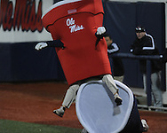 Cup races at Ole Miss vs. Arkansas State at Oxford-University Stadium in Oxford, Miss. on Wednesday, March 27, 2013.