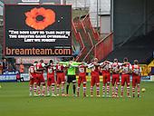 Charlton Athletic v Sheffield Wednesday