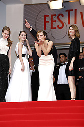 59656226 .Emma Watson attending the The Bling Ring premiere at the 66th Cannes Film Festival, France, May 16, 2013. Photo by: imago / i-Images. UK ONLY