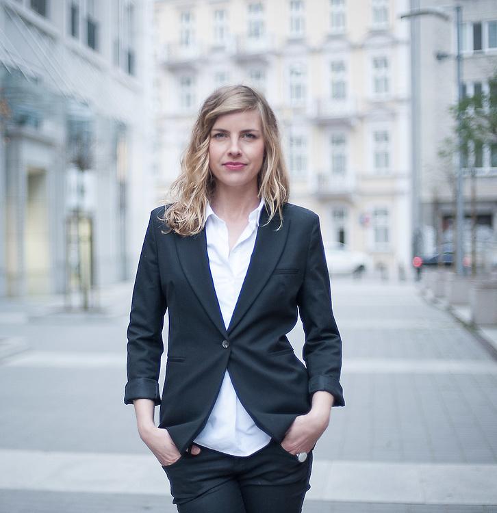 Ania Muchnicka