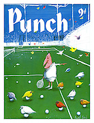 Punch cover 2 July 1958