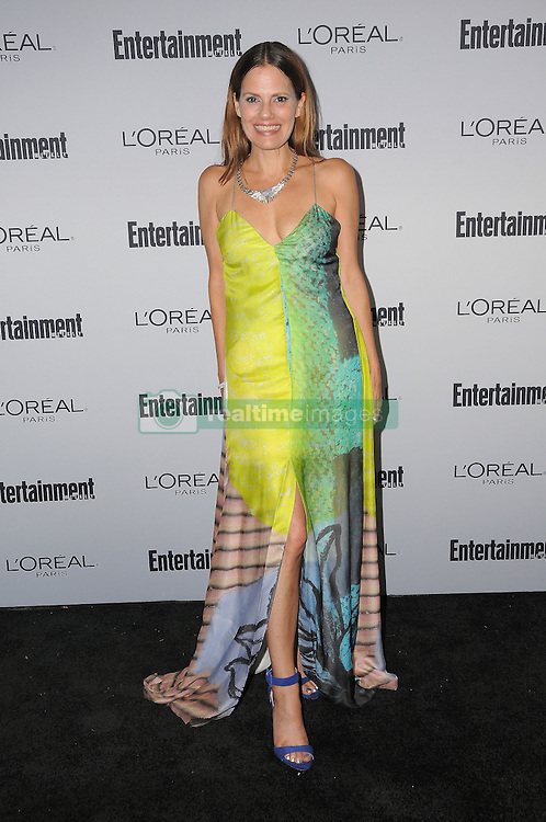 Suzanne Cryer bei der 2016 Entertainment Weekly Pre Emmy Party in Los Angeles / 160916<br /> <br /> ***2016 Entertainment Weekly Pre-Emmy Party in Los Angeles, California on September 16, 2016***