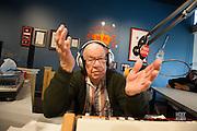 King Biscuit Radio Show in Helena Arkansas