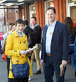 Caroline Pidgeon London Mayoral elections 4th May 2016