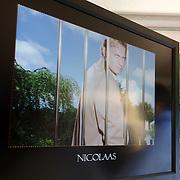 NLD/Eemnes/20060921 - Perspresentatie de Gouden Kooi, Nicolaas