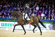Robin Bernoski - Don Juan<br /> Jumping Amsterdam 2019<br /> © DigiShots