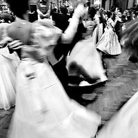 Vienna Balls by Chris Maluszynski