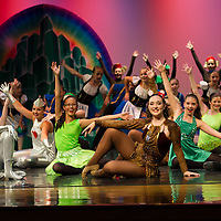 2015 - CDC Recital 7:30 PM Section - The Opening Number