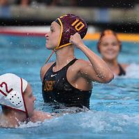 USC Women's Water Polo