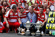 Catalunya GP, 9-12 May 2013
