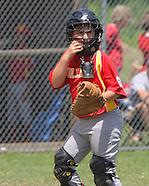 Baseball 2011 LL Olean Pictures vs Portville