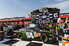 Kyle Busch Wins 2013 Royal Purple 300