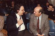 Gianni De Michelis