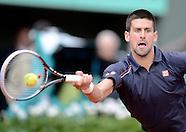 20120603 Roland Garros, Paris