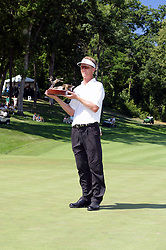 16 July 2006 Champion John Senden. The John Deere Classic is played at TPC at Deere Run in Silvis Illinois, just outside of the Quad Cities