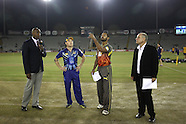 CLT20 Qualifier 6 - Sunrisers Hyderabad v Otago Volts