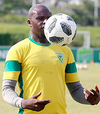 Nedbank Cup : Media Day : Golden Arrows