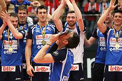 20160505 BEL: Volleybal: Noliko Maaseik - Knack Roeselare, Maaseik  <br />Hendrik Tuerlinckx