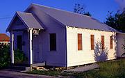 West End Baptist church, Cayman Brac, Cayman Islands,