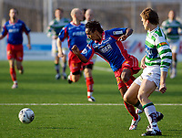 Fotball, Adecco-ligaen, 07.05.06, Tromsdalen - Løv-Ham<br /> Leo Olsen (Tromsdalen)<br /> Foto: Tom Benjaminsen / Digitalsport