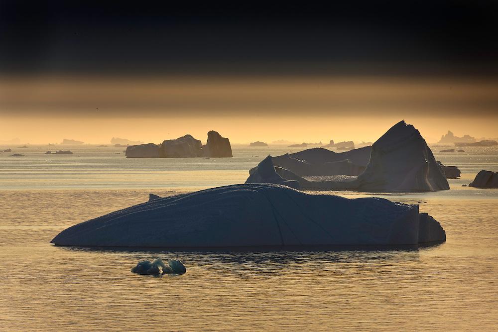 diskobay; Greenland; Ice; iceberg; saqqaq
